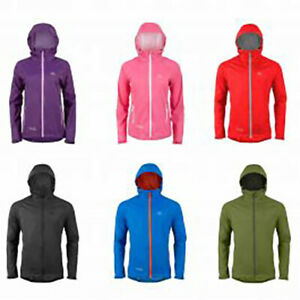 New Waterproof Stow & Go Pack Away Jacket Outdoor Play Walking Hiking