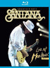 Santana: Greatest Hits - Live at Montreux 2011 (UK IMPORT) Blu-ray NEW