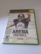 EA Sports Arena Football Xbox Game AFL Video Games Sports Games