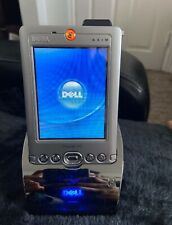 DELL Axim X30 PDA Touchscreen Palmtop Pocket PC & Accessories