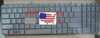 (US) Original keyboard for HP Pavilion HDX16 US layout 1664#