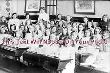 WA 95 - Canterbury Road Girls School, Perry Barr, Birmingham, Warwickshire