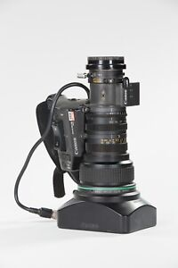 Canon J14ax8.5B4 IRS SX12