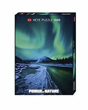 THE NORTHERN LIGHTS 1000 PIECE JIGSAW PUZZLE Heye Puzzles - HY29549