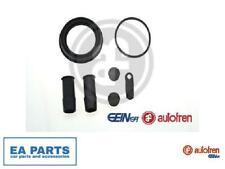 Repair Kit, brake caliper for VW AUTOFREN SEINSA D4700 fits Front Axle