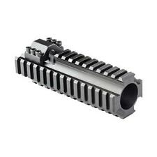 Ergo Grips 4850 Stand Alone Rail for .223/5.56 Rifles A1-A2 Front Sight Base