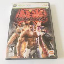 Tekken 6 - Xbox 360 Game Complete