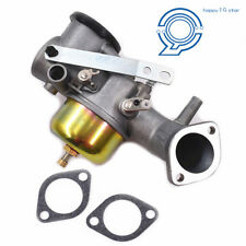 CARBURETOR Carb w/ GASKETS fits Briggs & Stratton 252702 252707 253702 253706 CA