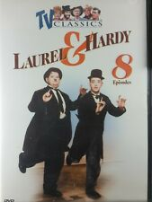 Laurel and Hardy: Volume 1 DVD