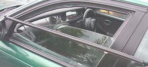 MGZT. Door waistrail. (Left, front. DDC000190PMA).