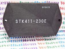 qzty IC 1 PIECE STK411-220E SIP