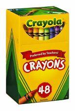 Crayola Crayons 48 Ct