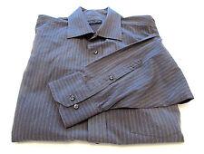 Donald J. Trump Signature Collection Men's Dress Shirt 16 1/2 34/35 100% Cotton