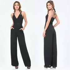 BEBE BLACK GROMMET STRAPPY ROMPER JUMPSUIT NEW NWT $119 XSMALL XS 2
