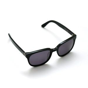 Diamond Supply Co. - Tom Sunglasses - Black