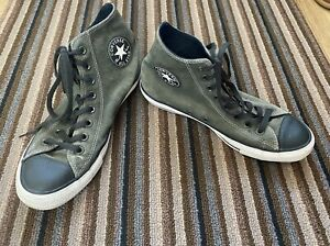 Converse Womens Trainer Boot Size 41