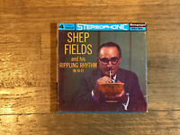 Shep Fields Reel to Reel Tape - And His Rippling Rhythm - 4 Track 7 1/2 IPS