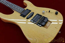 G&L Invader Plus CLF60080 Electric Guitar W/Hard Case Ships Safely From Japan K