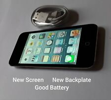 Apple iPod Touch 8GB (4th Generation) Black (Like New)