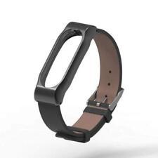 Xiaomi Mi Band 2 Leather Smartwatches