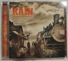 CD Kain - Nulle Part Ailleurs (Passeport)