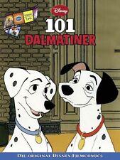 BamS-Edition, Disney Filmcomics: 101 Dalmatiner von Walt Disney (2012, Gebunden)