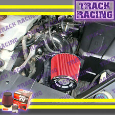 1994/94 CADILLAC DEVILLE  4.6L V8 Northstar AIR INTAKE KIT+K&N Black Red