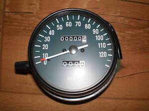 SPEEDO SPEEDOMETER  CLOCK FOR HONDA CB750 K4-K6  (SOHC)