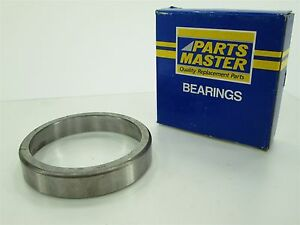 NEW PartsMaster LM603011 Axle Differential Race, Rear