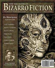 The Magazine of Bizarro Fiction (Issue Three) by