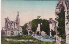 Byland Abbey, Nr COXWOLD, Yorkshire - Phoenix Series