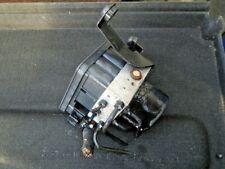 VW Beetle A4 2003 V5 2.3 Petrol - Abs Pump 1J0614517J 1C0907379M