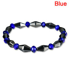 M&C  Bracelet Weight loss Natural Beads Stone Therapy Health Care Jewelry