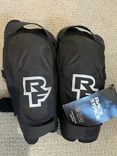 RaceFace Ambush Knee Guard: Black L - New, never worn!!