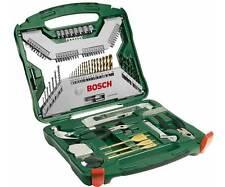 Set 103pz. di punte per foratura e bit di avvitamento per trapano X-Line Bosch