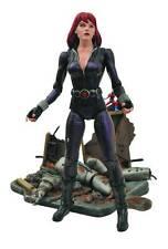 MARVEL Select Black Widow personaggio Action