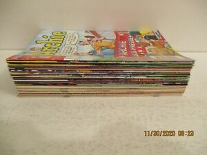 LOT OF (18)  ARCHIE RELATED COMIC BOOKS:  ARCHIE, BETTY, VERONICA AND MORE