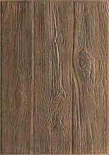 Sizzix Tim Holtz Texture Fades 3d Embossing Folder Lumber 662718