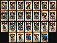 1984-85 NOVA SCOTIA OILERS AHL TEAM SET w/ RAIMO SUMMANEN & STEVE SMITH