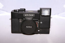 Konica AF Auto Focus 35mm Camera - For Parts & Repair - Ships from Canada!