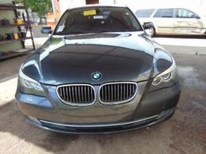 BMW 5 SERIES BRAKE MASTER CYLINDER, E60 10/03-04/10