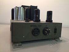 LESLIE 31h Speaker TUBE AMPLIFIER for Hammond B 3 C Organ