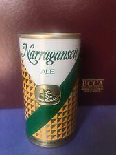 Beautiful Narragansett Ale Beer B/O beer can, Narragansett, Cranston, Ri