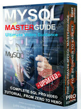 Complete Mysql Beginner to Advanced Video Training Tutorial Course Download
