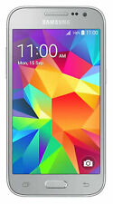 Samsung Galaxy Core Prime | Grade: B- | Verizon | Gray | 8 GB | 4.5 in Screen