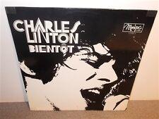 Charles Linton . Bientot . French Quebec Rock . Monique . LP