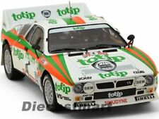 Véhicules miniatures Kyosho 1:18 Lancia