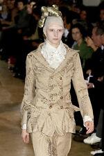 Junya Watanabe Comme Des Garcons 2pc Jacket and Pants Set AD2006