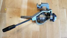 S27 SCHAUBLIN 102 Lathe Collet Closer Timon dispositif serrage rapide levier W20