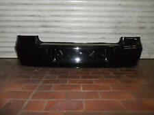 Original vw golf 4 DTM pare choc 1j6807417d (ss028)